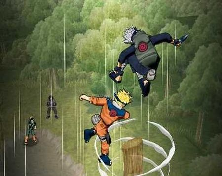Naruto: Ultimate Ninja - 53441