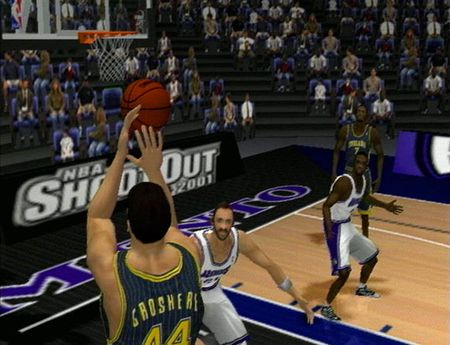 NBA Shootout 2001 - 06784