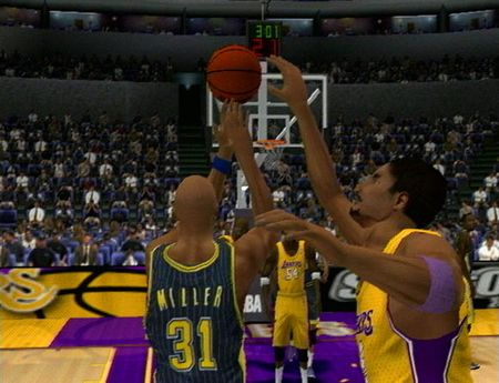 NBA Shootout 2001 - 06786