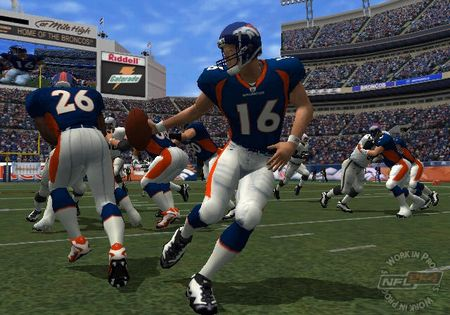 ESPN Football (formerly NFL 2K4) - 41280