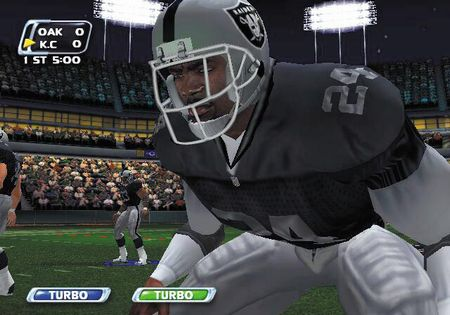 NFL Blitz 2002 - 25831