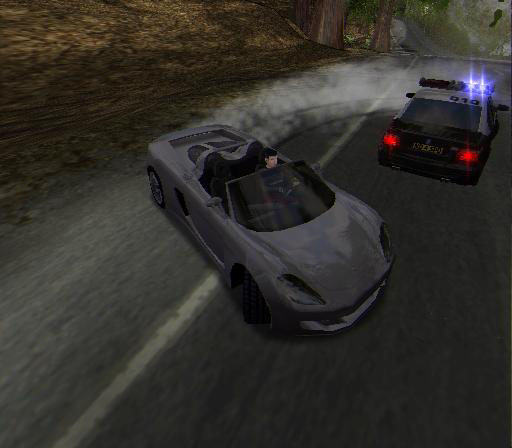 Need For Speed: Hot Pursuit 2 - 35729
