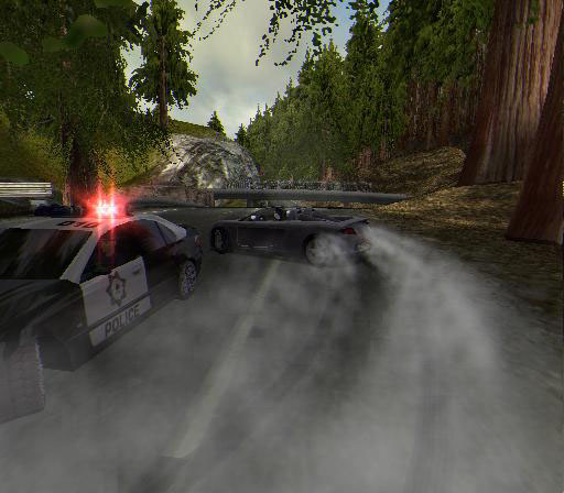 Need For Speed: Hot Pursuit 2 - 35730