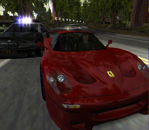 Need For Speed: Hot Pursuit 2 - 35733