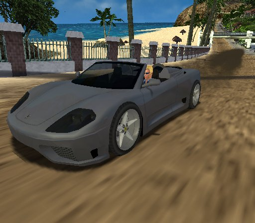 Need For Speed: Hot Pursuit 2 - 35711