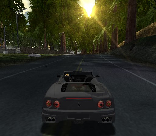 Need For Speed: Hot Pursuit 2 - 35712
