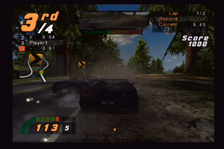 Need For Speed: Hot Pursuit 2 - 35626