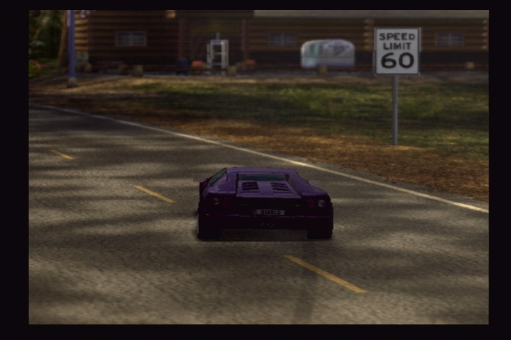 Need For Speed: Hot Pursuit 2 - 35628