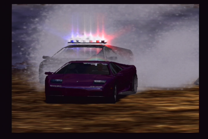 Need For Speed: Hot Pursuit 2 - 35629