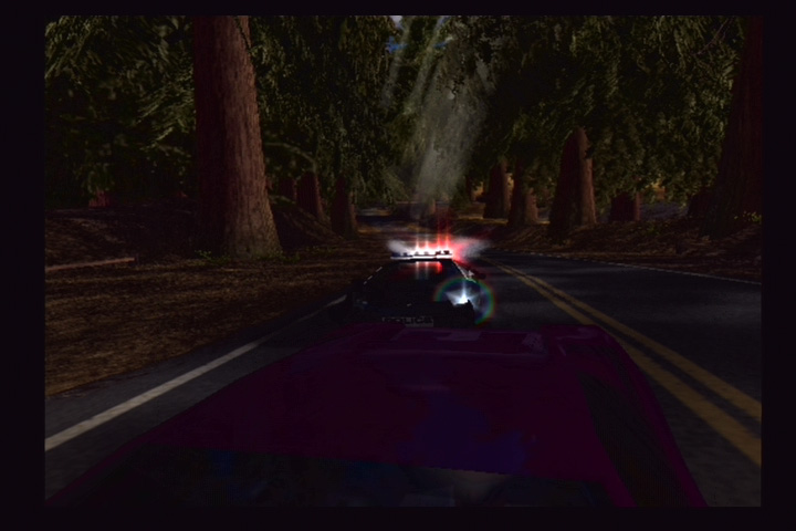 Need For Speed: Hot Pursuit 2 - 35631