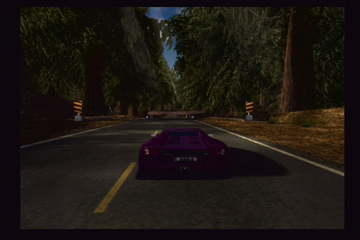 Need For Speed: Hot Pursuit 2 - 35632