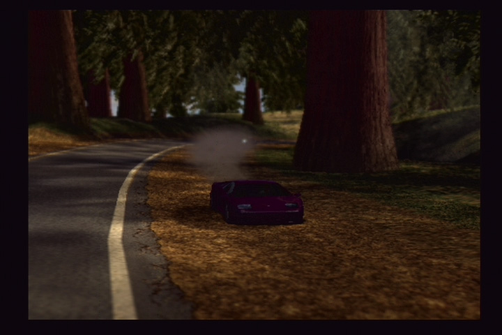 Need For Speed: Hot Pursuit 2 - 35634