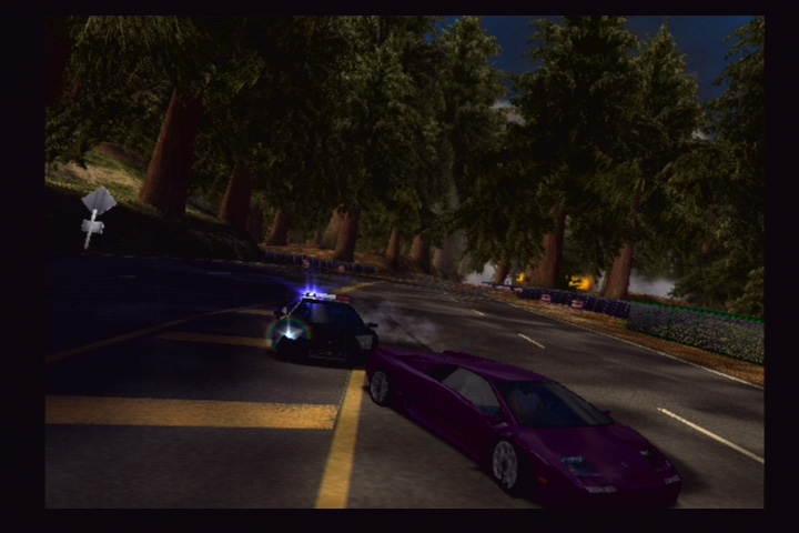 Need For Speed: Hot Pursuit 2 - 35635