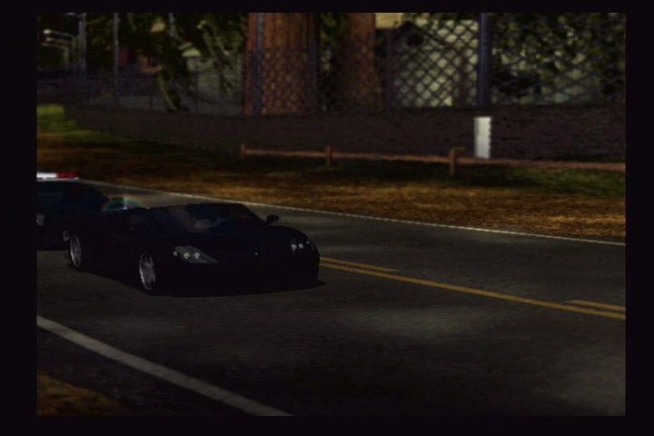 Need For Speed: Hot Pursuit 2 - 35638