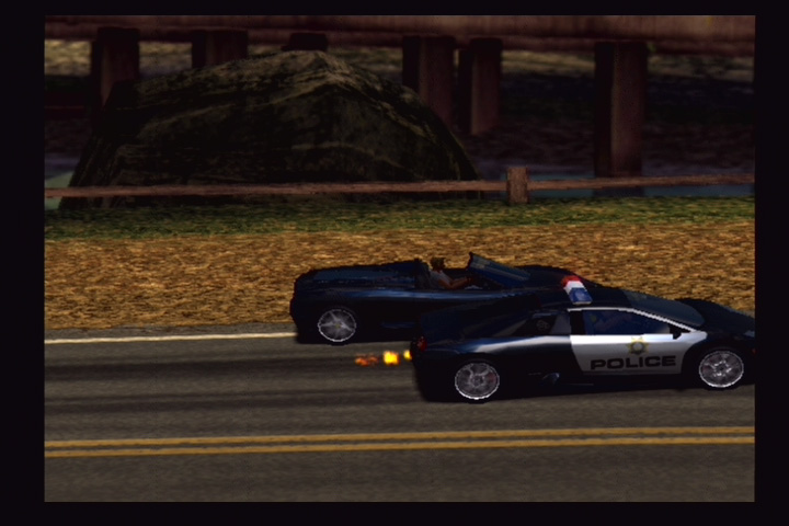Need For Speed: Hot Pursuit 2 - 35640