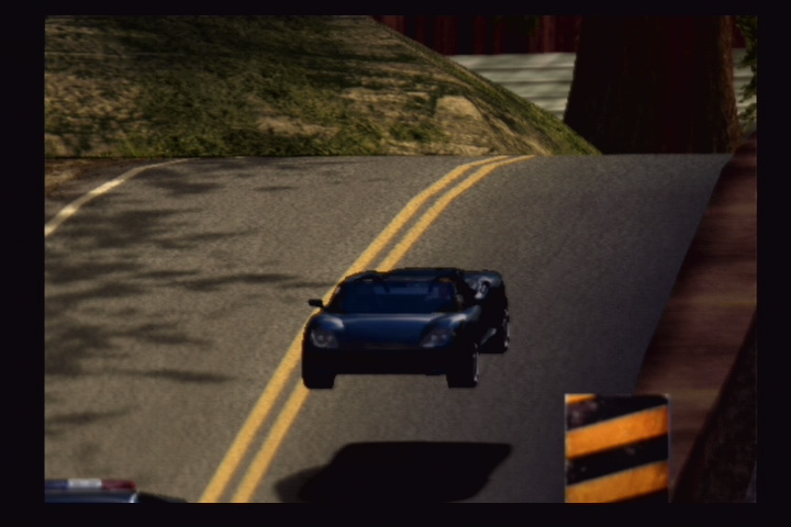 Need For Speed: Hot Pursuit 2 - 35643
