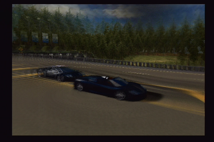 Need For Speed: Hot Pursuit 2 - 35645