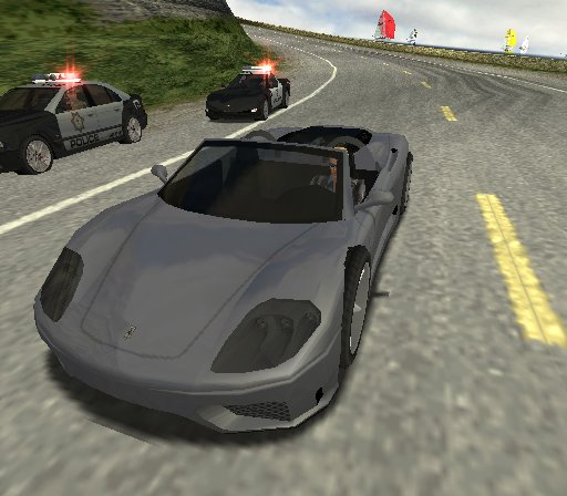 Need For Speed: Hot Pursuit 2 - 35714
