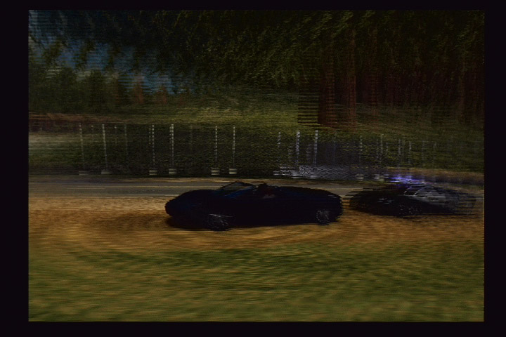 Need For Speed: Hot Pursuit 2 - 35650