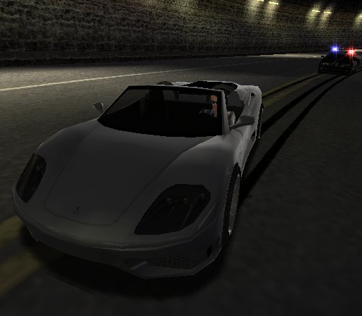 Need For Speed: Hot Pursuit 2 - 35715