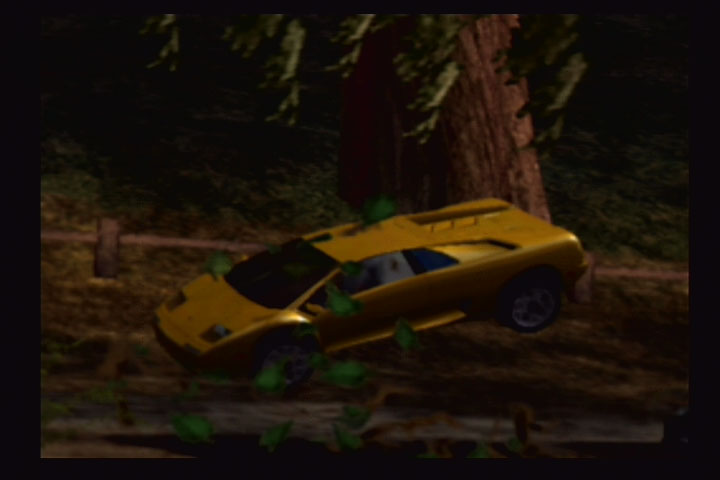 Need For Speed: Hot Pursuit 2 - 35559