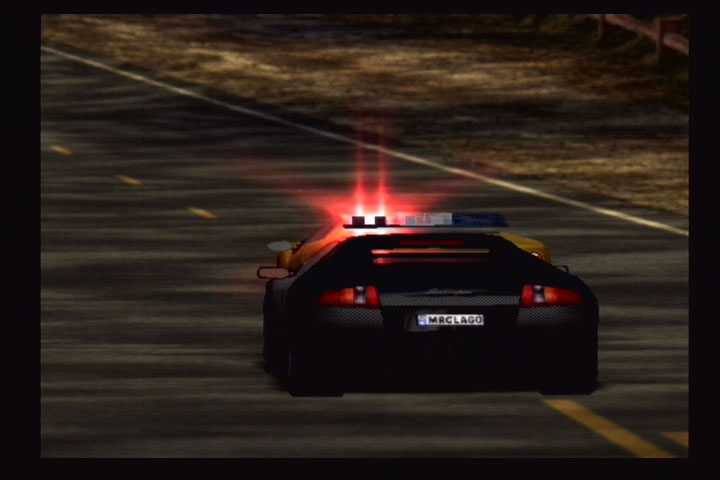 Need For Speed: Hot Pursuit 2 - 35562