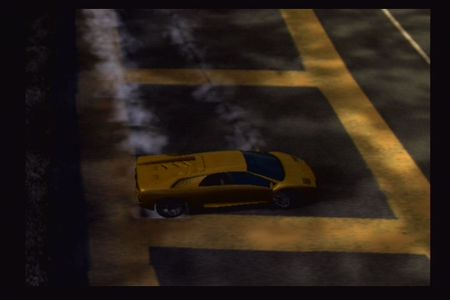 Need For Speed: Hot Pursuit 2 - 35565