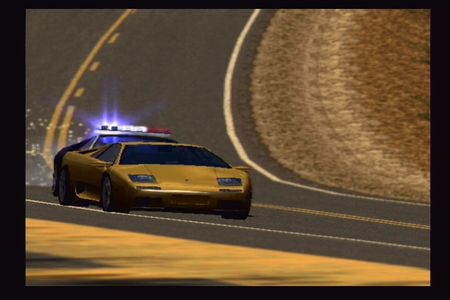 Need For Speed: Hot Pursuit 2 - 35567