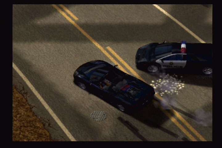 Need For Speed: Hot Pursuit 2 - 35576