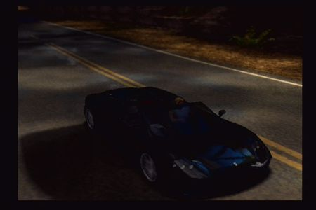 Need For Speed: Hot Pursuit 2 - 35578