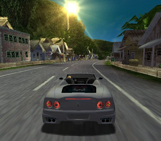 Need For Speed: Hot Pursuit 2 - 35719