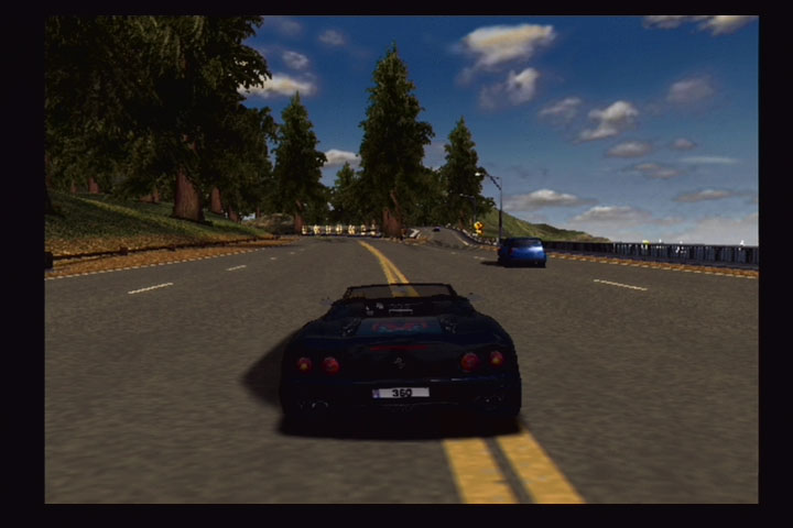 Need For Speed: Hot Pursuit 2 - 35580