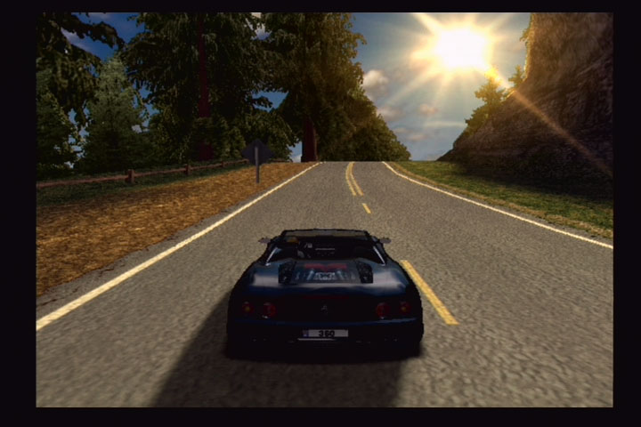 Need For Speed: Hot Pursuit 2 - 35585
