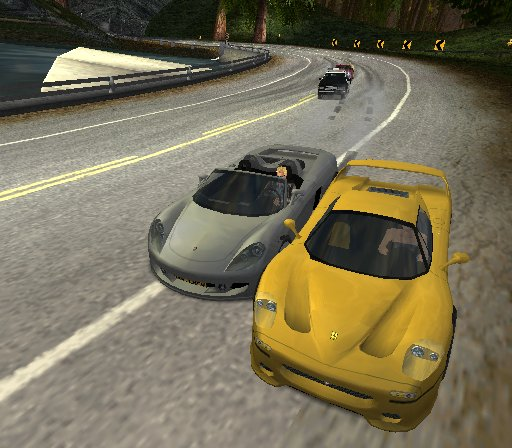 Need For Speed: Hot Pursuit 2 - 35723