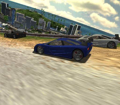 Need For Speed: Hot Pursuit 2 - 35724