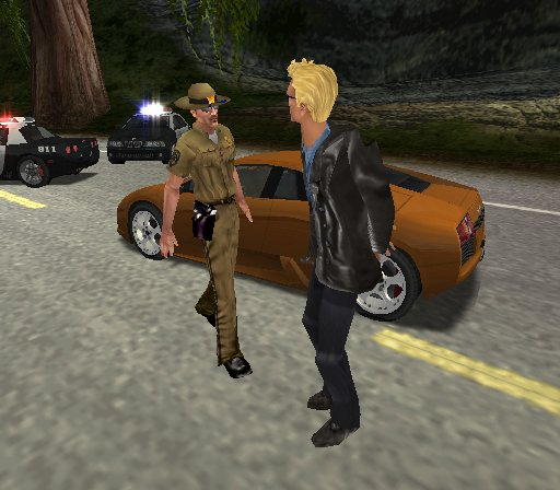 Need For Speed: Hot Pursuit 2 - 35725