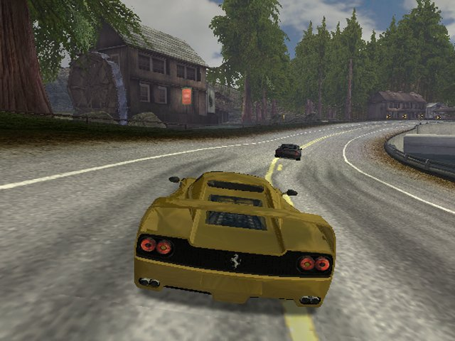 Need For Speed: Hot Pursuit 2 - 35728