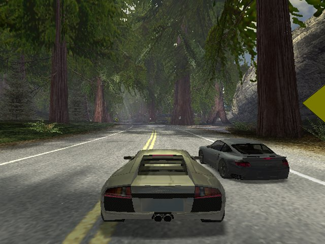 Need For Speed: Hot Pursuit 2 - 35682