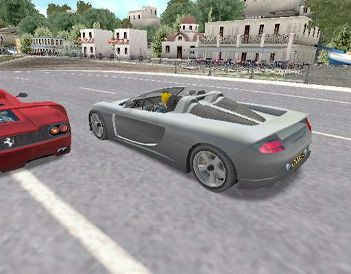 Need For Speed: Hot Pursuit 2 - 35671