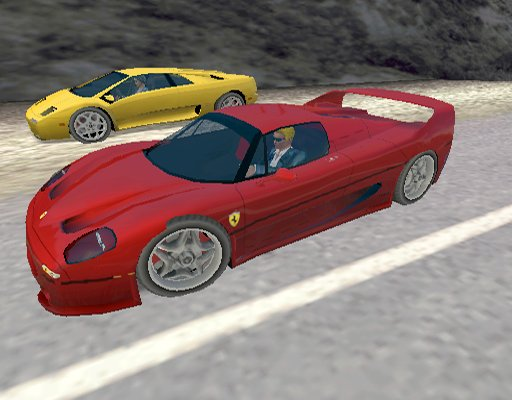Need For Speed: Hot Pursuit 2 - 35674