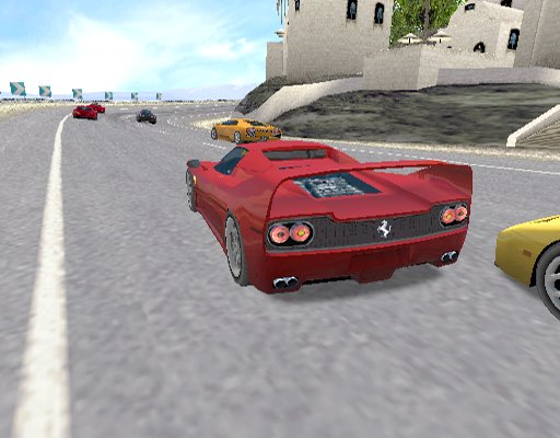 Need For Speed: Hot Pursuit 2 - 35675