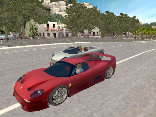 Need For Speed: Hot Pursuit 2 - 35687