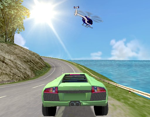 Need For Speed: Hot Pursuit 2 - 35692