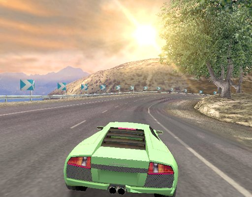 Need For Speed: Hot Pursuit 2 - 35693