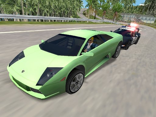 Need For Speed: Hot Pursuit 2 - 35696