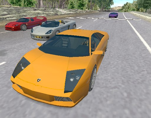 Need For Speed: Hot Pursuit 2 - 35703