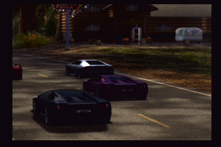 Need For Speed: Hot Pursuit 2 - 35596
