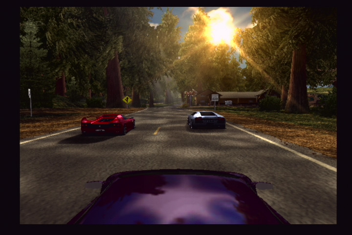 Need For Speed: Hot Pursuit 2 - 35597