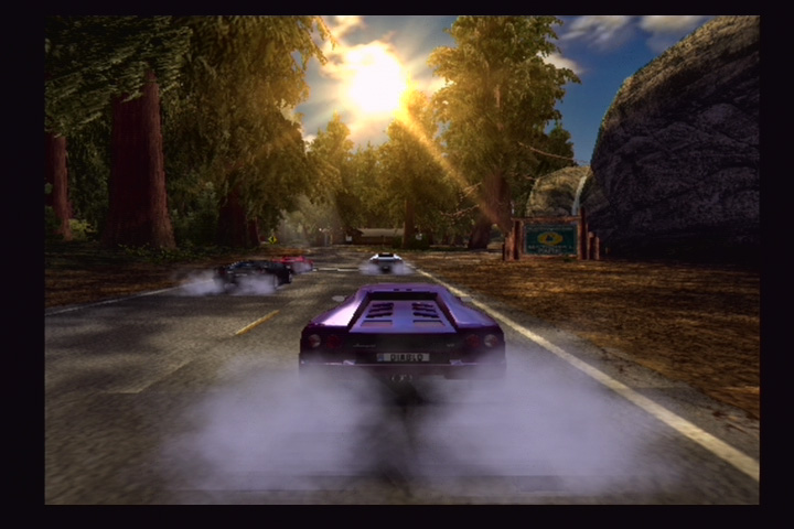 Need For Speed: Hot Pursuit 2 - 35598