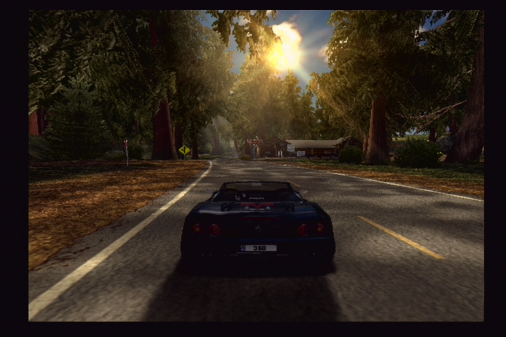 Need For Speed: Hot Pursuit 2 - 35599